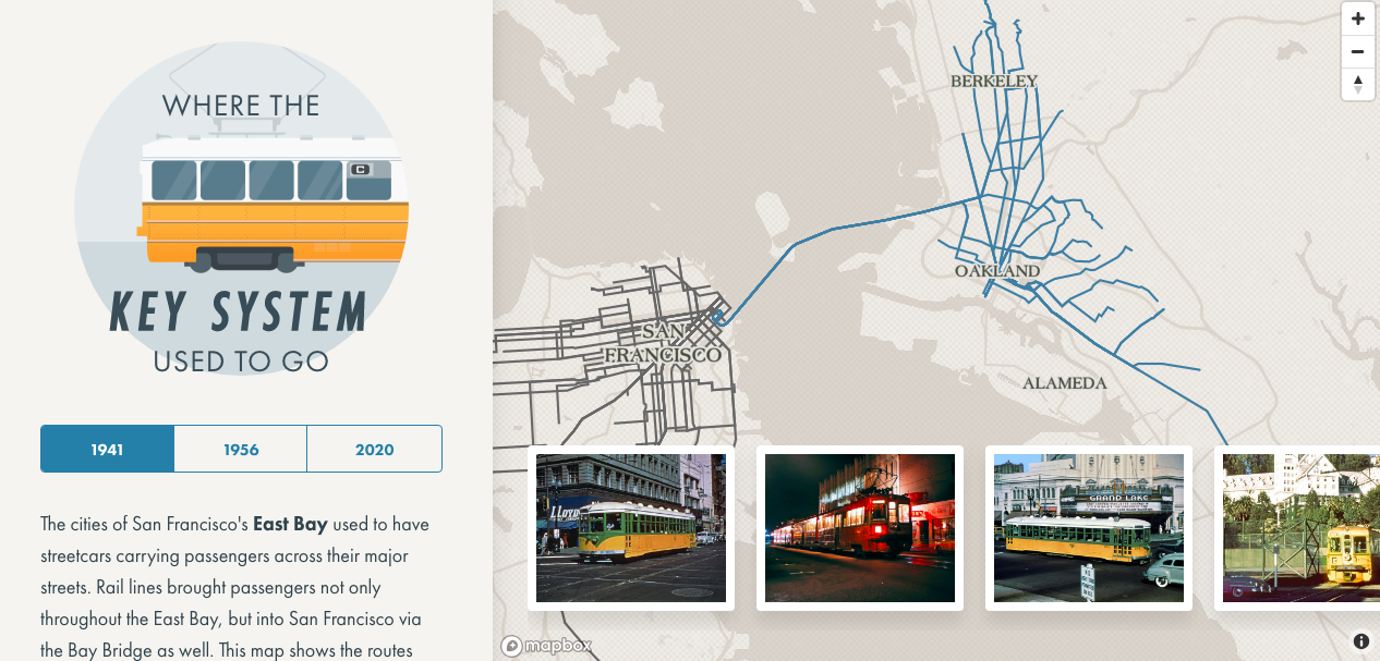 Interactive maps show where streetcars used to go in San ... on f line streetcar map, sfo tram map, san francisco bart train map, marina sf map, sf airport map, sf bart map, sf downtown map, sf parking map, sf bar map, sf ferry map, sf light rail map, sf tour map, sf metro map, sf cable car map, sf bike map, san francisco streetcar map, muni streetcar map, sf walking map, sf transit map, downtown san francisco bart map,