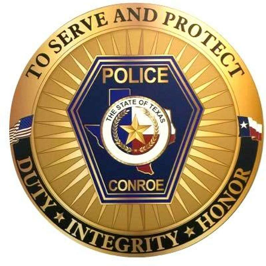 Conroe Police Department Photo: Conroe Police Department