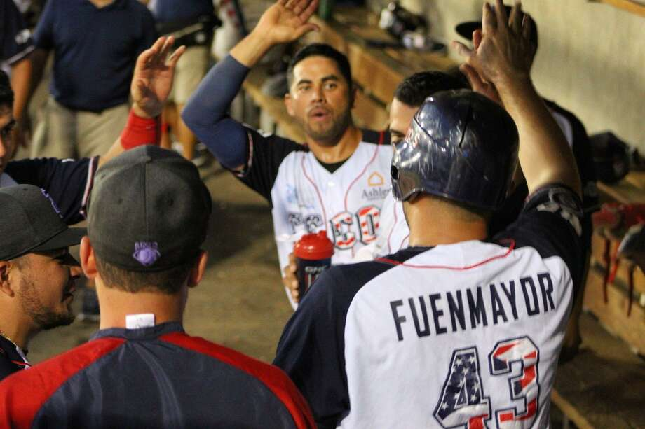 The Tecolotes Dos Laredos won 3-2 over first-place Acereros de Monclova at Uni-Trade Stadium as they have five games left in the LMB's second regular season of 2018. Photo: Courtesy Of The Tecolotes Dos Laredos