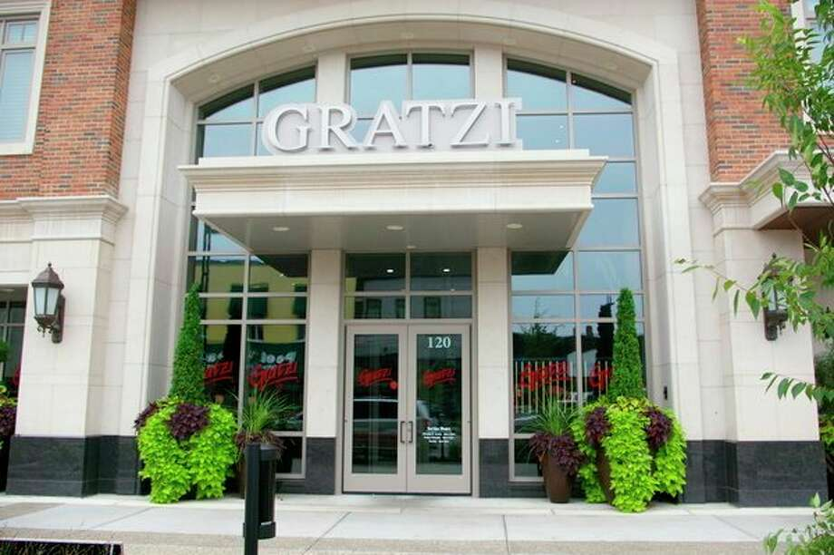 Gratzi, a fine dining restaurant located at 120 E Main St., won Reader's Choice Awards in three categories this year. (Niky House/for the Daily News)