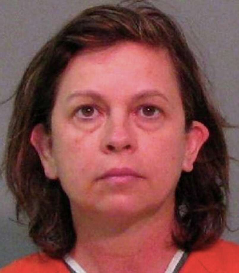 Lana Clayton was charged with malicious tampering with a drug product or food. Photo: York County Sheriff's Office