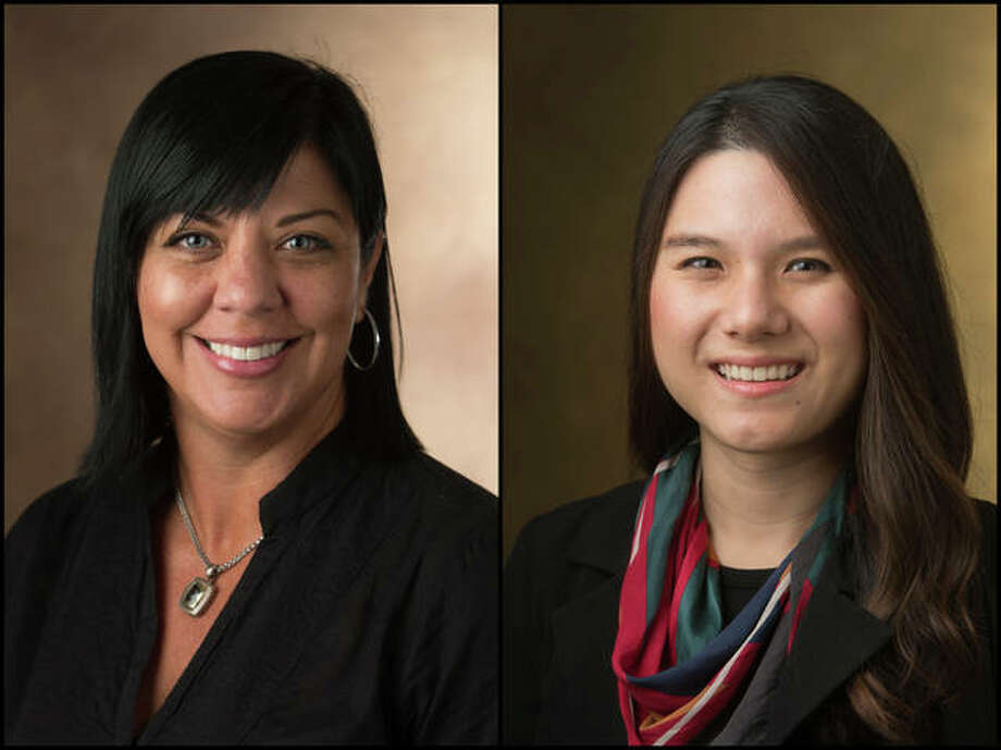 SIUE public health faculty members Drs. Michelle Cathorall and Alice Ma will lead a travel study service trip to Puerto Rico in December. Photo: For The Telegraph