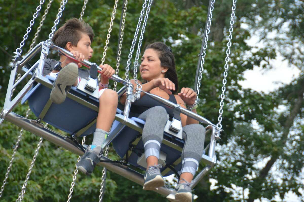 Fun awaits you when the annual St. Leo Fair in Stamford is held on Friday and Saturday. Find out more.