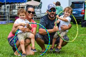 The Haddam Neck Fair is a major agricultural fair in Connecticut held on Labor Day weekend. Unique attractions include truck pulls, a dog agility challenge, a beard contest and of course food and music. Were you SEEN on Saturday, Sept. 1?
