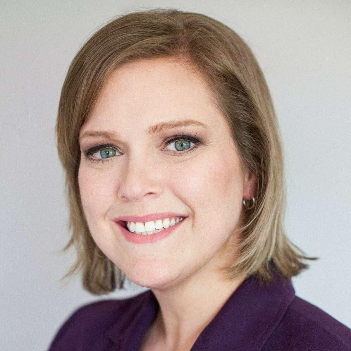 State District Criminal Court 263rdJudicial candidate Amy Martin