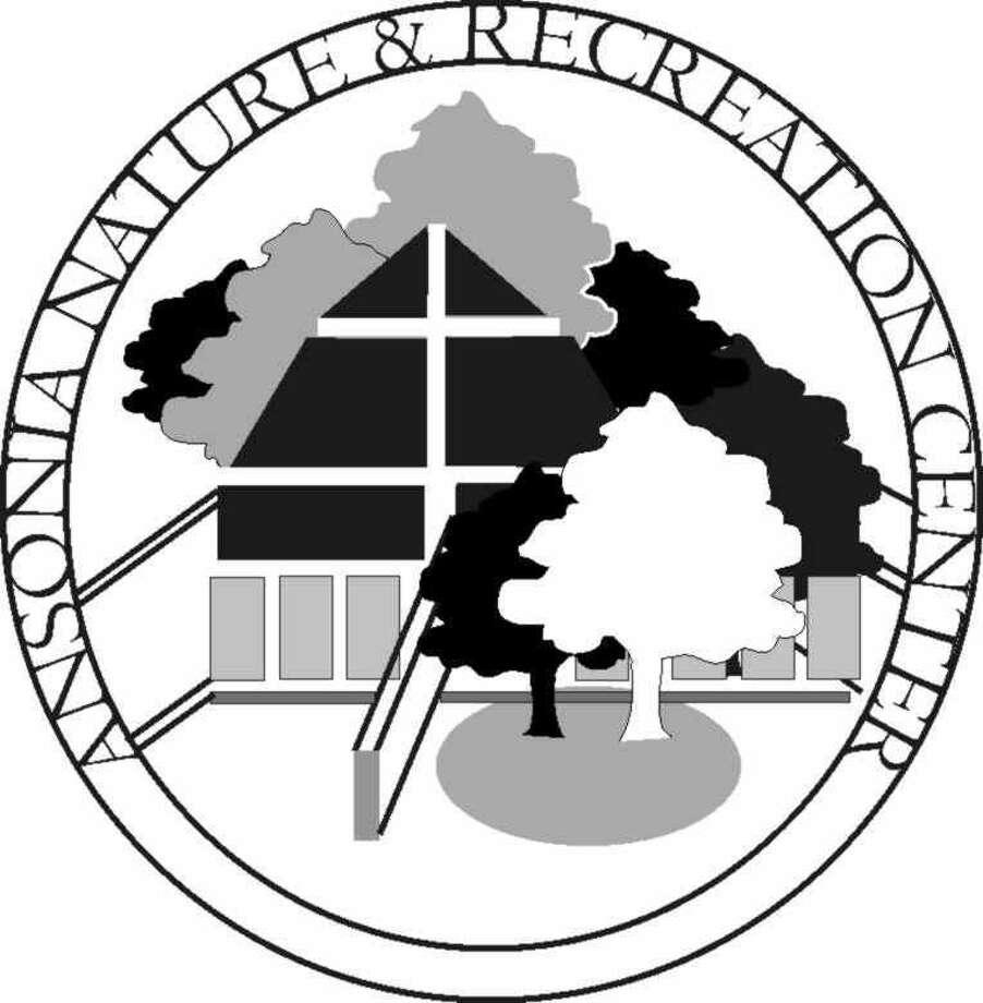 Ansonia Nature Center Logo