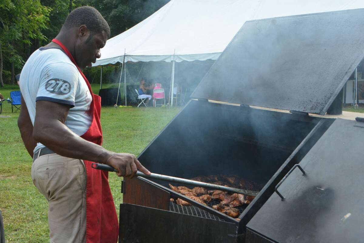 The annual Caribbean Jerk Festival was held at Ives Concert Park in Danbury on September 2, 2018. Attendees enjoyed Caribbean cuisine, live music,games for kids, face painting and bounce houses. Were you SEEN?