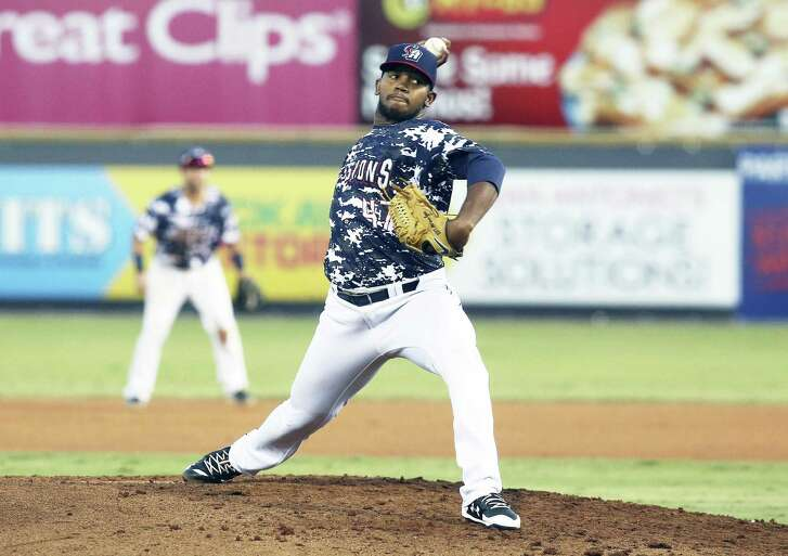 Emmanuel Ramirez gets the start as the Missions host Frisco at Wolff Stadium on August 24, 2018.