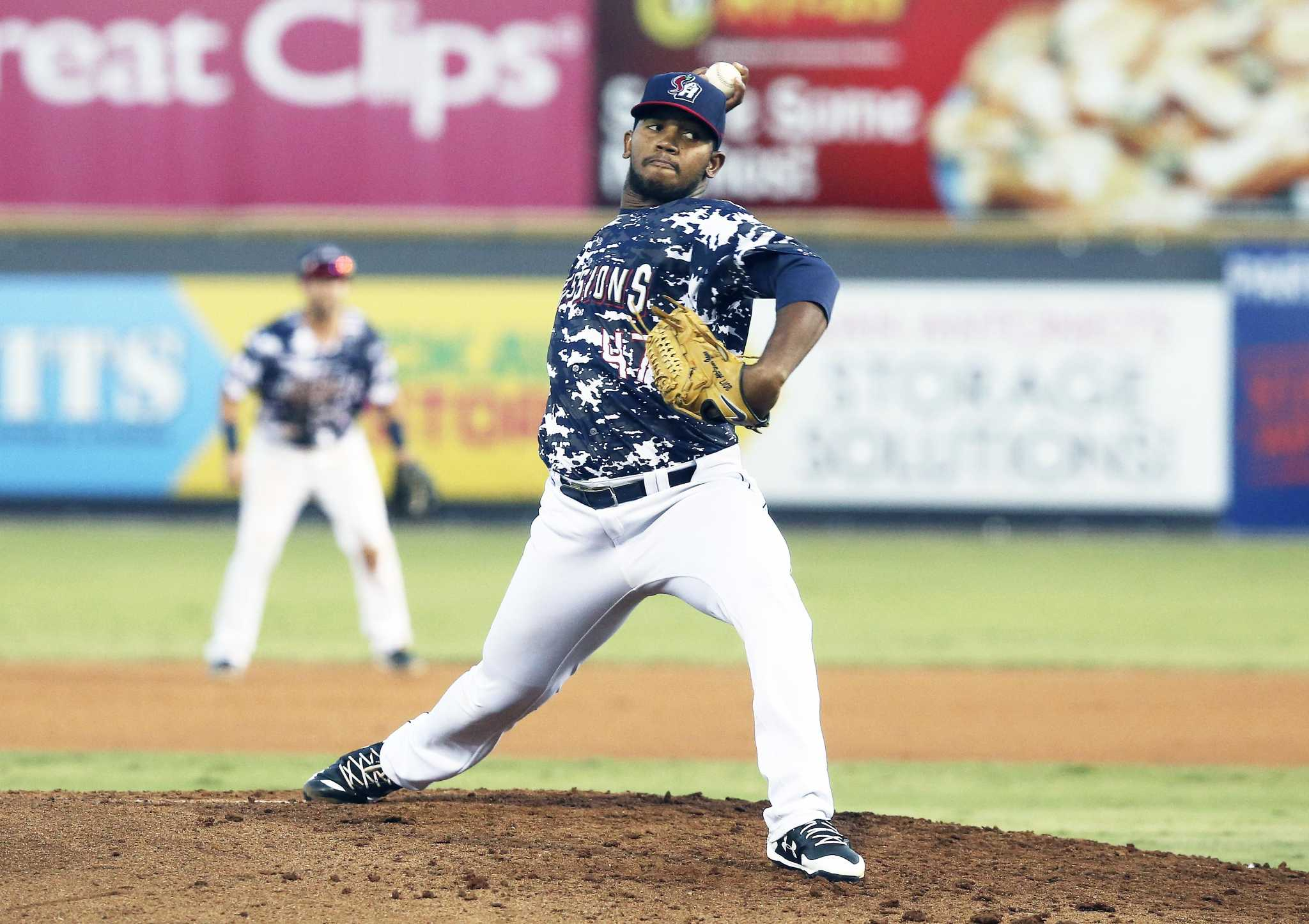 Missions Agree To Be An Affiliate Of The Milwaukee Brewers