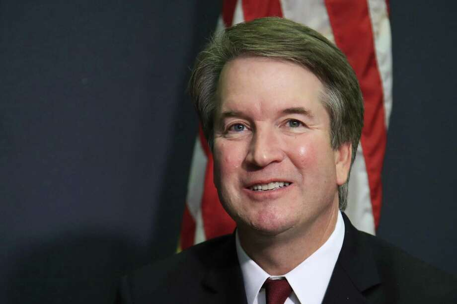 Judiciary Committee confirmation hearings are expected to begin Tuesday for Supreme Court nominee Brett Kavanaugh. Photo: Manuel Balce Ceneta / Associated Press / Copyright 2018 The Associated Press. All rights reserved.