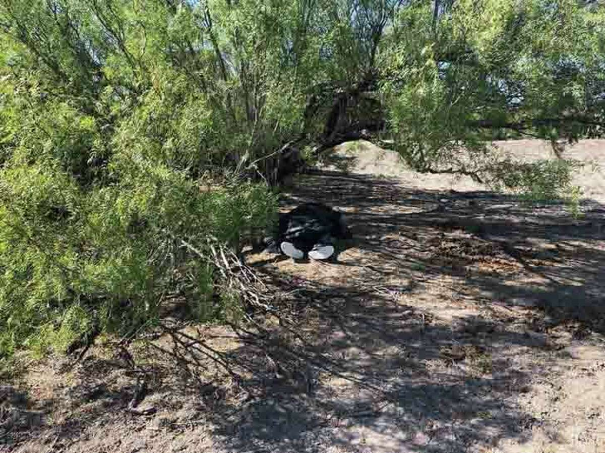 An undocumented immigrant was found dead near Freer after a 14 hour search-and-rescue effort.