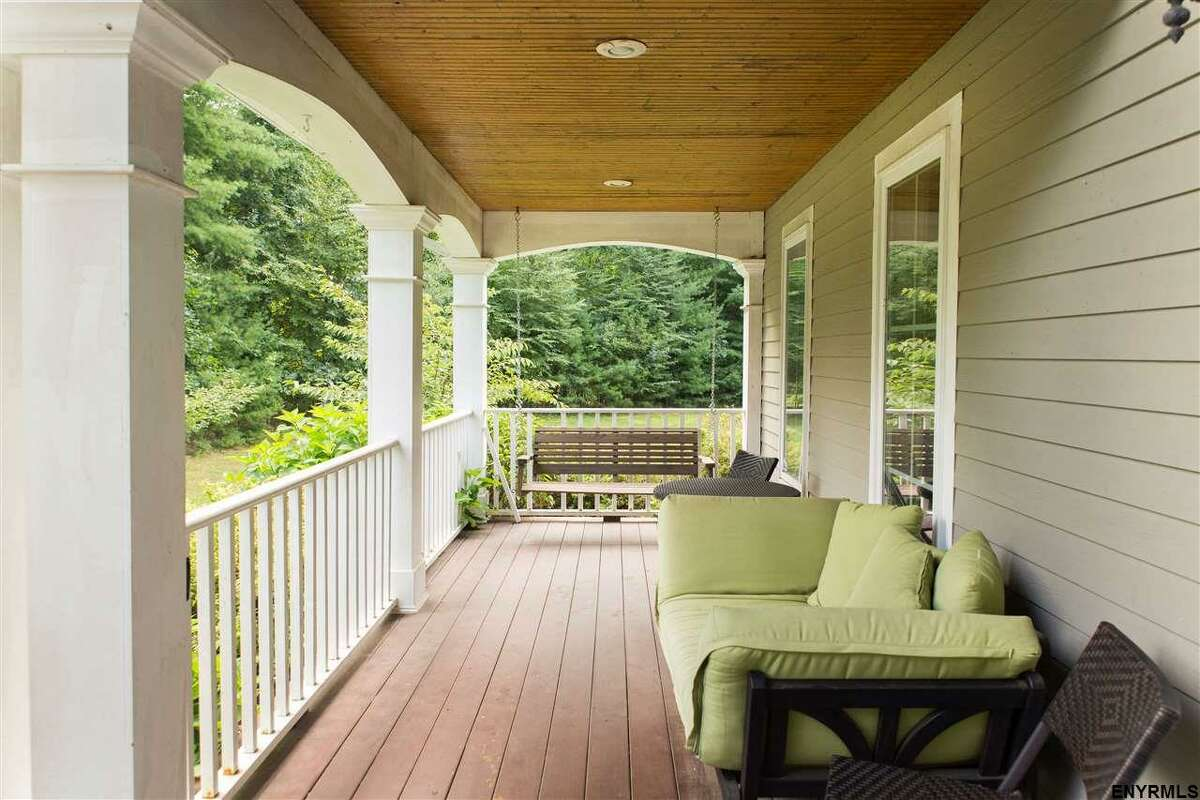 $789,000. 15 Leaward Way, Saratoga Springs, NY 12866. View listing.