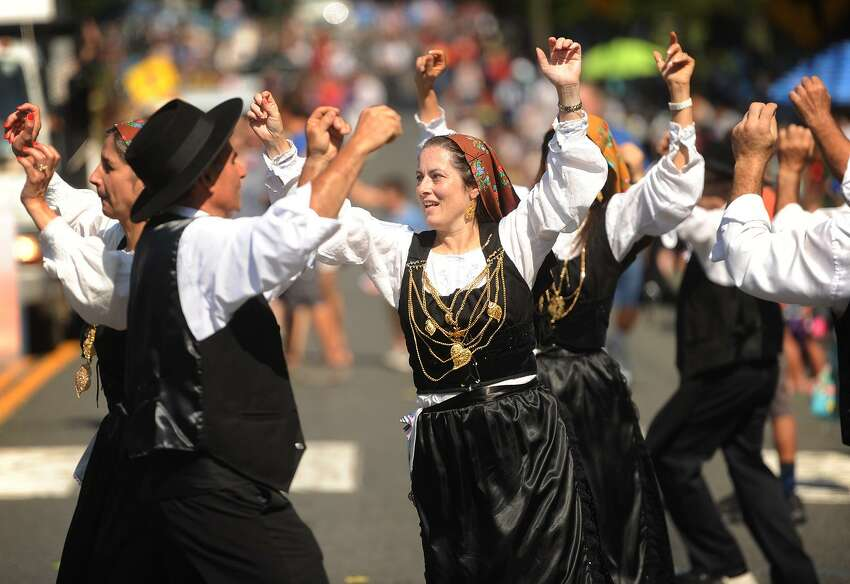 Danbury will celebrate O Dia de Portugal with a parade and authentic Portuguese food on Sunday. Find out more.