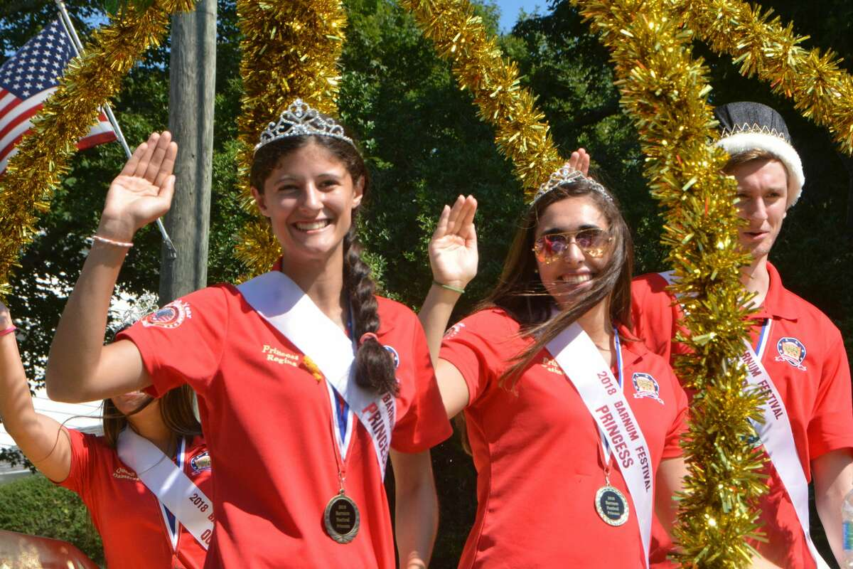 The 57th Annual Newtown Labor Day Parade takes place on Monday. Find out more.