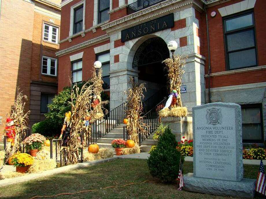 Scenes from previous Harvest Festivals in Ansonia Photo: Contributed/  ANSONIA CITY HALL