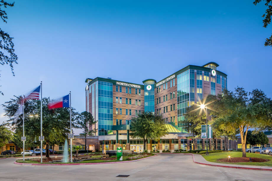 HCA Houston Healthcare has purchased North Cypress Medical Center, a 139-bed hospital at 21214 Northwest Freeway at Huffmeister. The purchase also includes four freestanding emergency centers in Barker Cypress, Spring Cypress, Fairfield and Texas 249. Photo: HCA Houston Healthcare
