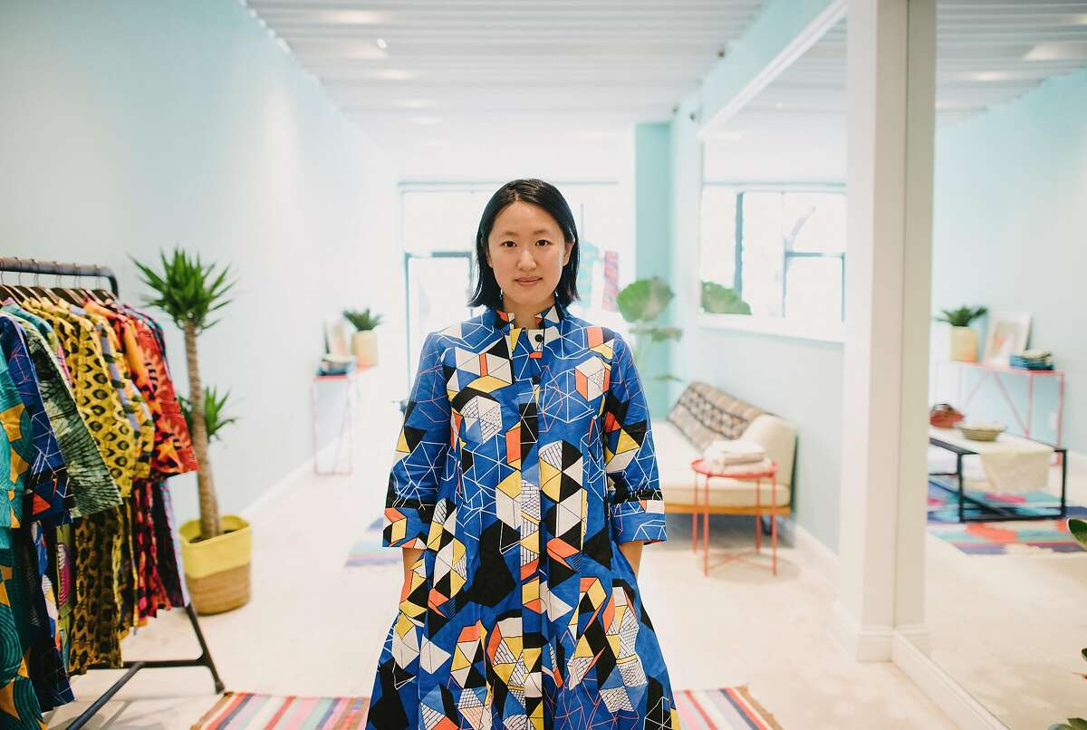 Co-owners Ashleigh Miller and Sandra Zhao (pictured) opened a second Zuri brick-and-mortar location on September 6 at 2029 Fillmore St.. The