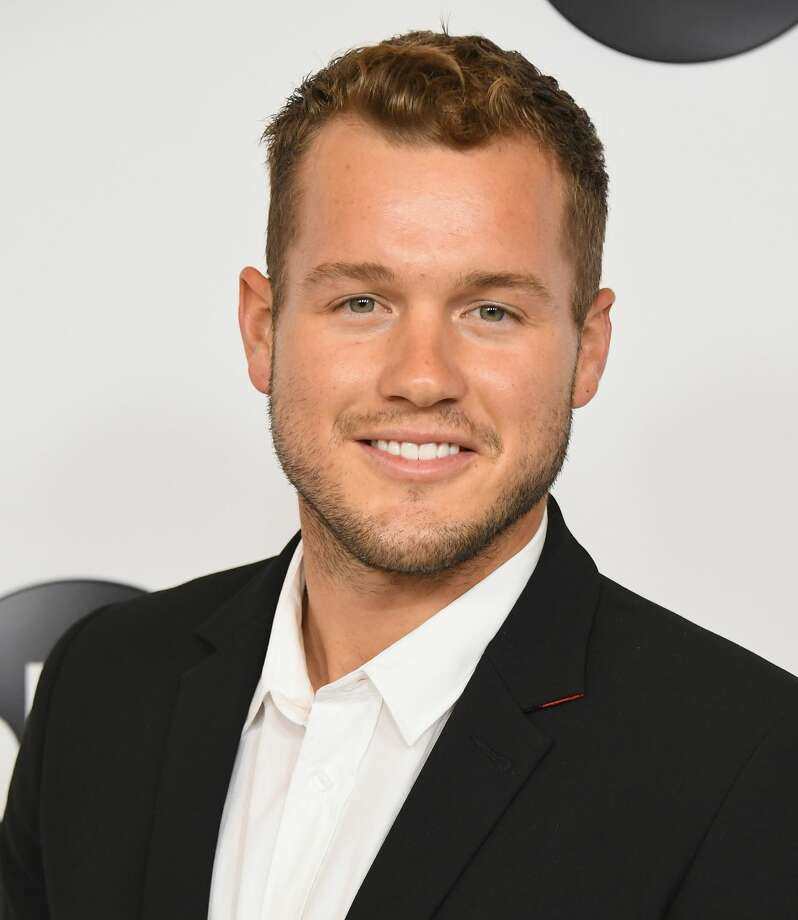 "Colton Underwood, a former Oakland Raiders tight end, is the next star of ""The Bachelor."" Photo: Jon Kopaloff/FilmMagic"