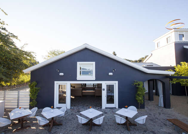 Napa's newest buzz for Cabernet in Stag's Leap