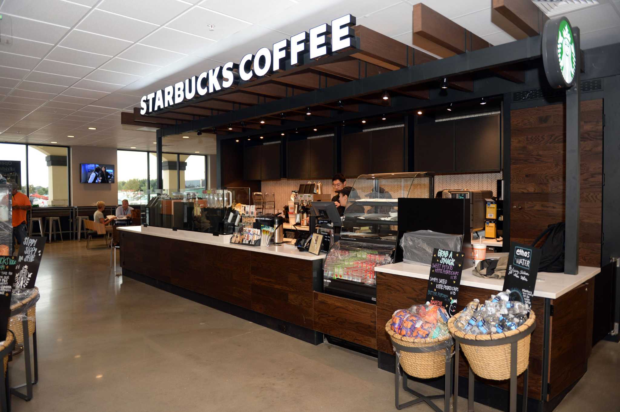 Starbucks Is Investing In Solar Farms And Buying Power
