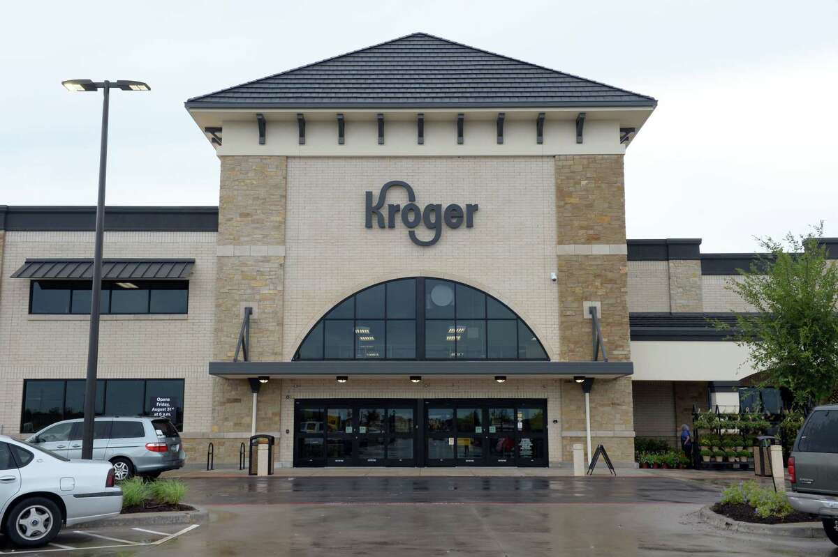 PHOTOS: Kroger location nicknames across Houston Many Kroger locations in Houston has nicknames among locals. Some are funny, some are weird.  >>>See if your Kroger made the list...