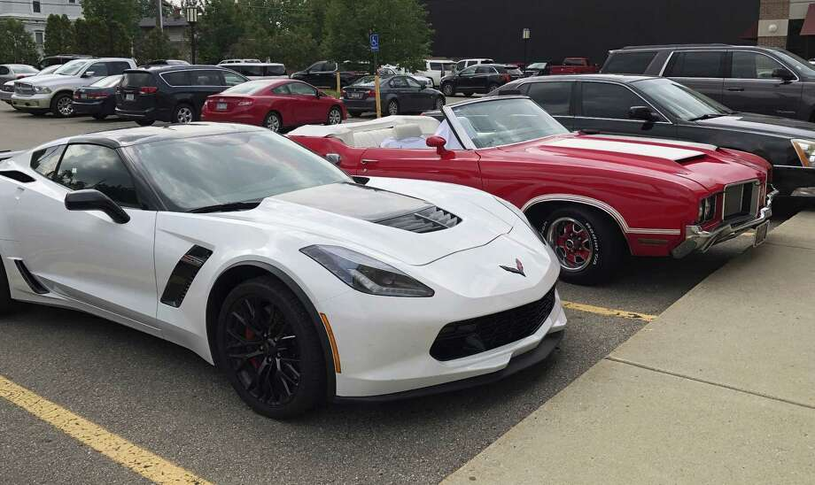 Sales Drop Could Be Sign Of Peril For American Muscle Cars San