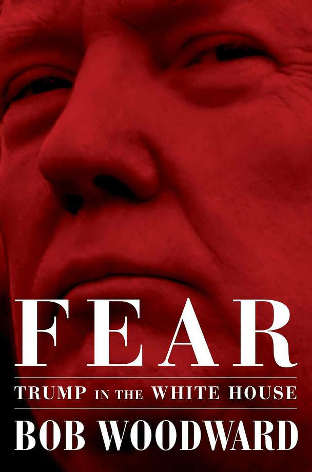 "PHOTOS: 'Crazytown'""Fear: Trump in the White House,"" by longtime Washington Post reporter and editor Bob Woodward paints an unflattering portrait of President Donald Trump and his White House.>>Here are some of the more salacious quotes the book attributes to officials ...