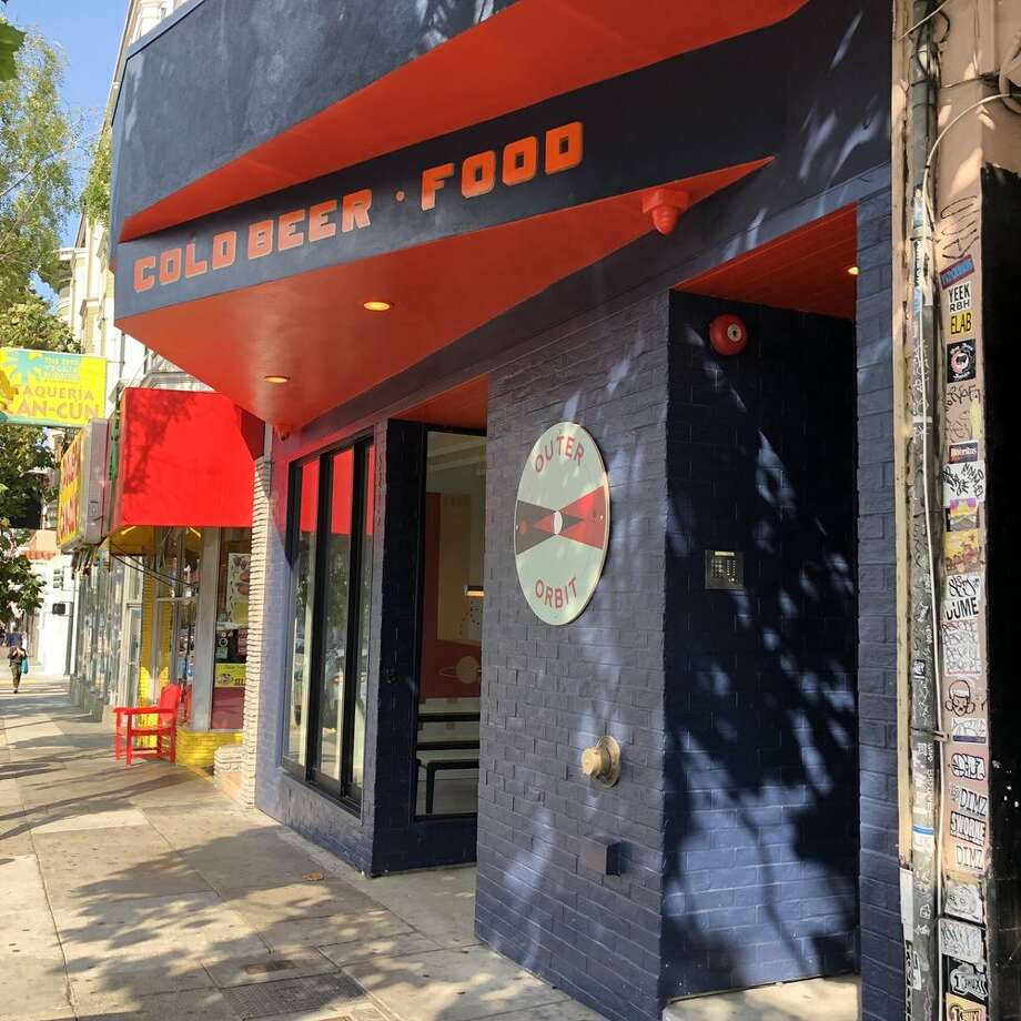 Outer Orbit