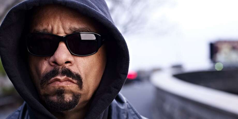 "Musician, rapper, songwriter, actor, record producer, and author, Tracy Marrow, better known by his stage name Ice-T, is set to perform ""live"" in concert at the Big E in West Springfield, Massachusetts on Saturday Sept. 22. His show will have free general admission seats with a limited number of reserved seating available for sale. Photo: Contributed Photo"