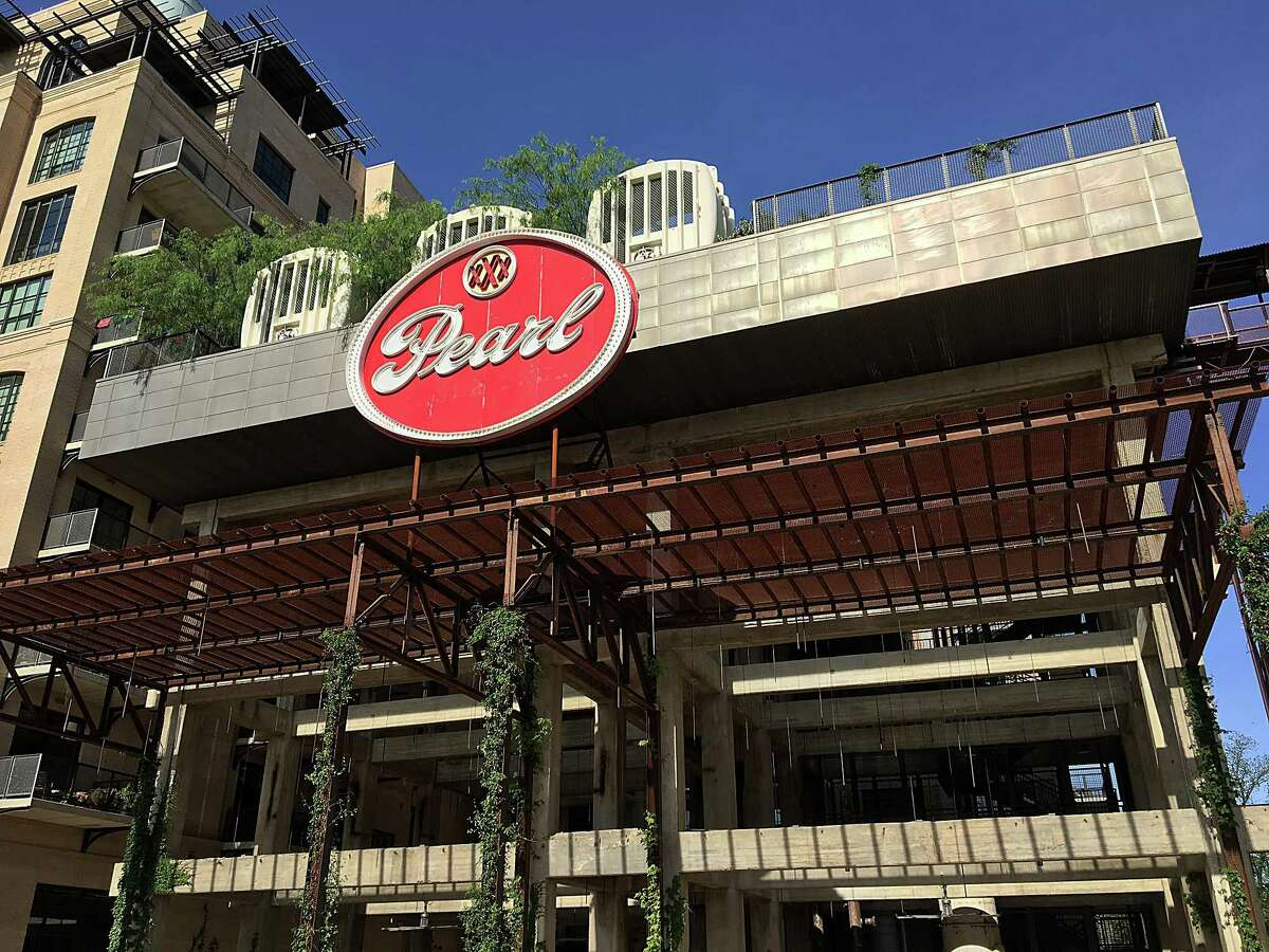 Two more restaurant concepts are popping into Pearl.