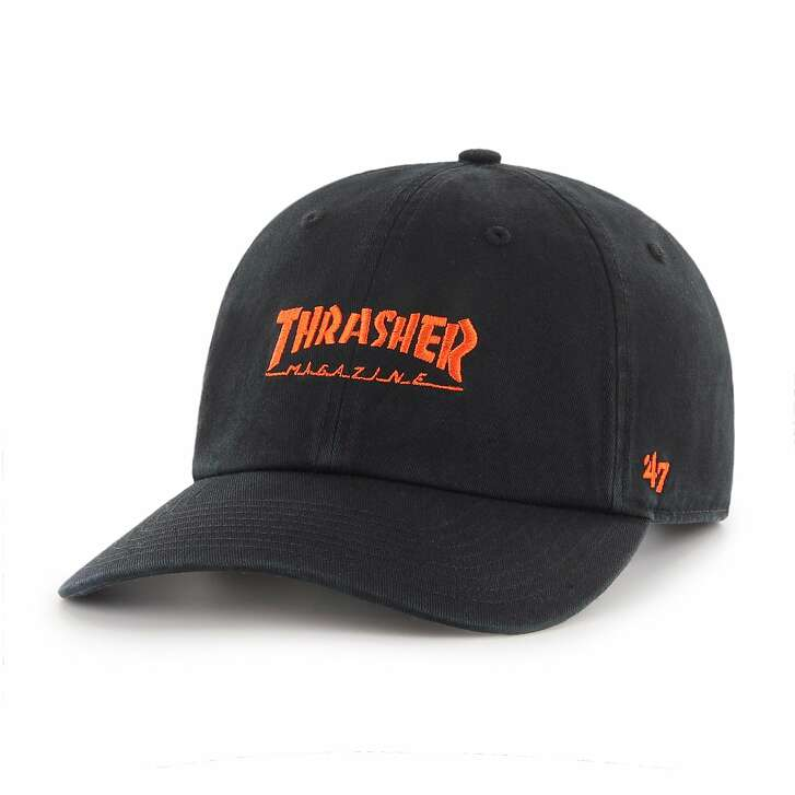 The new Thrasher x '47 drop celebrates the San Francisco Giants.