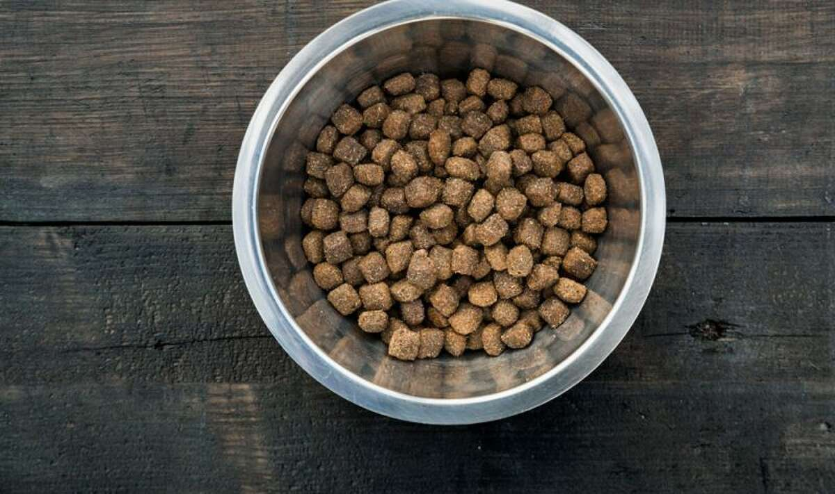 A dog food recall due to toxic levels of vitamin D has been expanded.