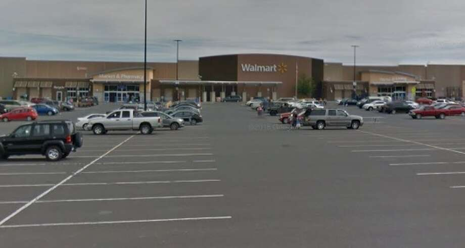 sheriff man found in walmart parking lot died of overdose times union