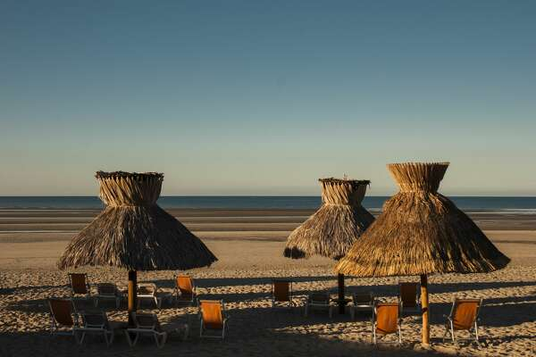 The Mexican hotel, resort company, Grupo Vidanta is offering someone six figures to travel to luxury resorts at locations such as Puerto Peñasco.