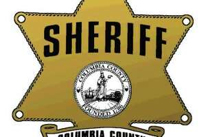 Columbia County Sheriff's Office.