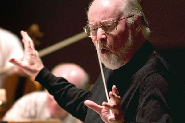 Review: Houston Symphony's John Williams salute a suitably