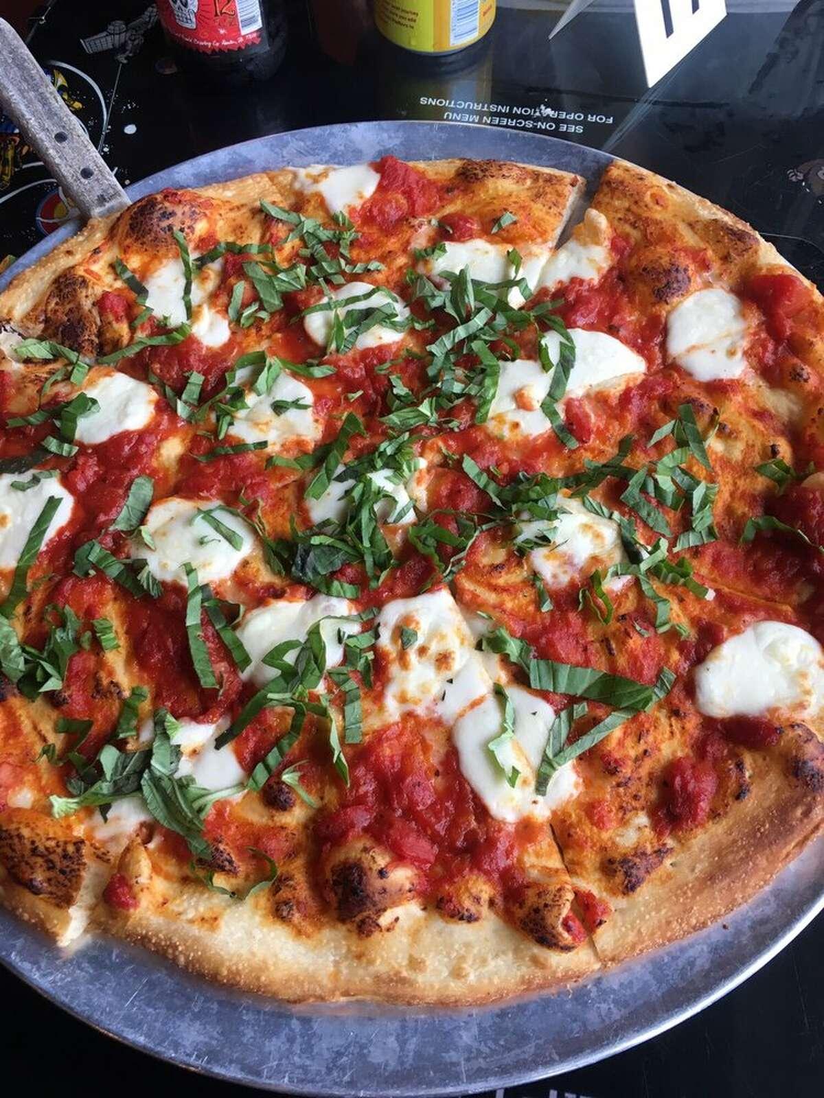 Luna Pizzeria Yelp rating: 4.5 stars Where: Multiple Locations Photo: Emily S./Yelp