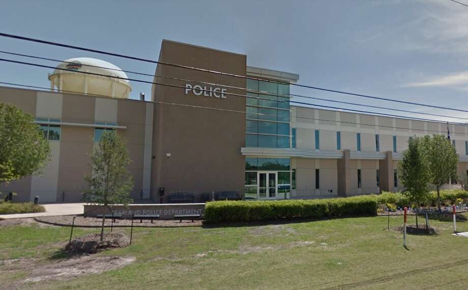 A Pearland police officer has resigned and he was arrested Sept. 5 after an investigation revealed he allegedly committed invasive visual recording. Photo: Google Earth