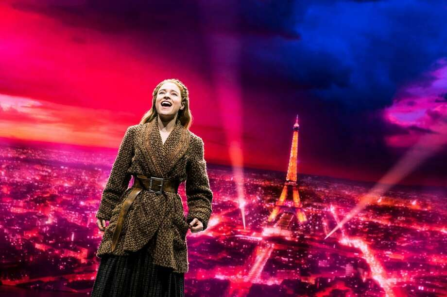 'Anastasia' at Proctors will open the 2018-2019 Key Private Bank Broadway Series at the Schenectady venue. The show will tech at Proctors from Oct. 9 to Oct. 14.