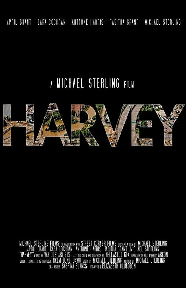 Hurricane Harvey movie to debut this month - NewsTimes