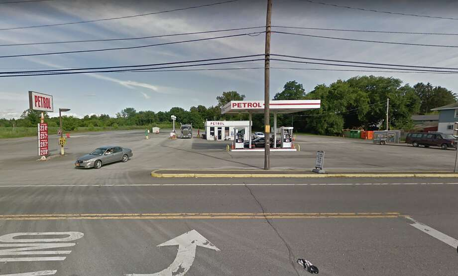 A supermarket is being planned for Route 9W in Glenmont on the current site of the Petrol gas station. Gordon Cos. of Albany plans to redevelop the site to include a 23,000-square-foot supermarket, which is about the same size as a Fresh Market. Photo: GoogleMaps