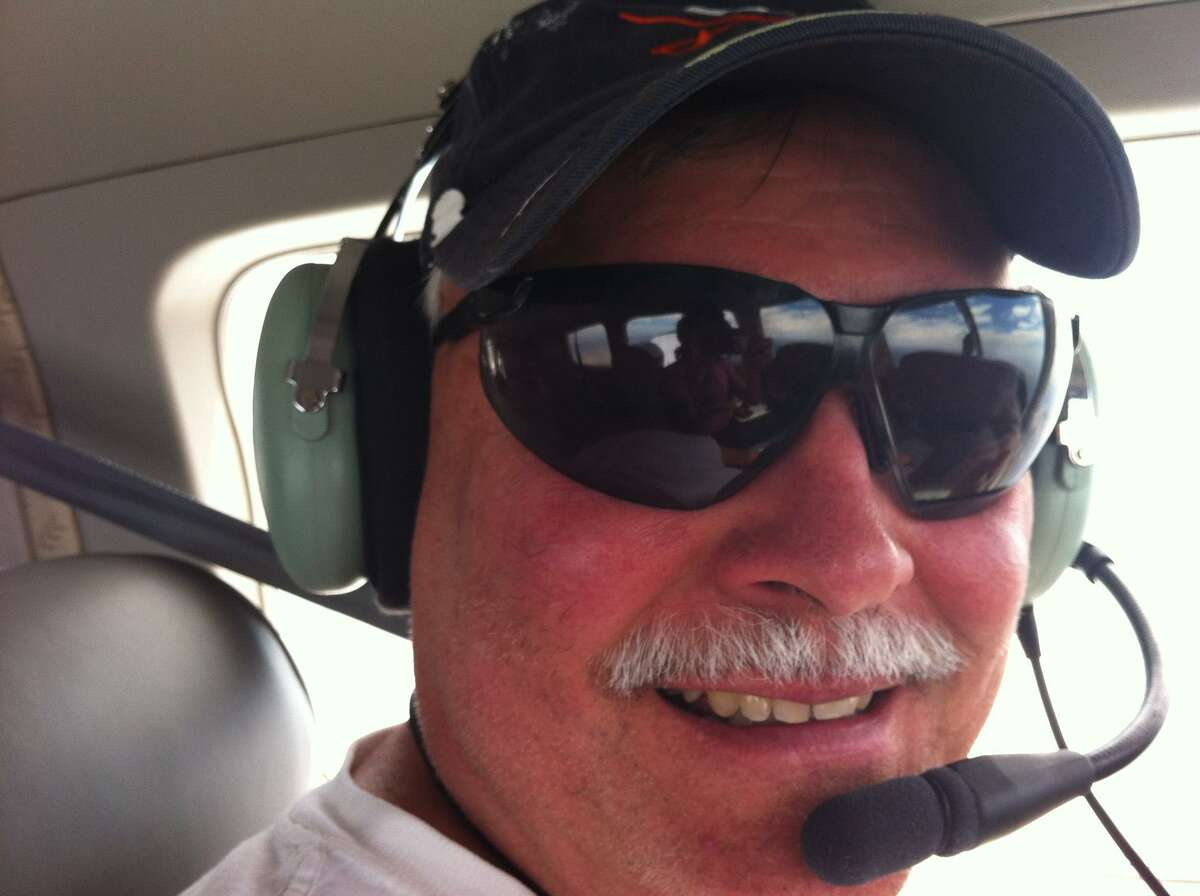 The man killed in Tuesday's plane crash in Palo Alto was identified as W. John Spencer, 66, a volunteer pilot with Angel Flight West, an organization that provides free, non-emergency medical transport for children and adults with serious medical conditions.