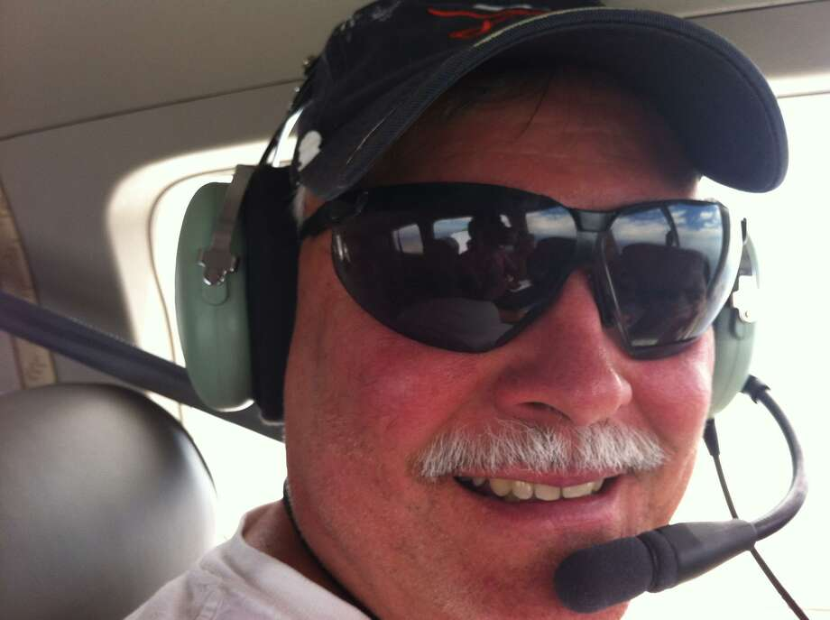 The man killed in Tuesday's plane crash in Palo Alto was identified as W. John Spencer, 66, a volunteer pilot with Angel Flight West, an organization that provides free, non-emergency medical transport for children and adults with serious medical conditions. Photo: Courtesy Of Angel Flight West