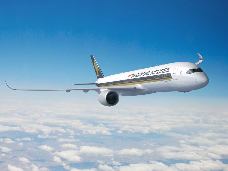Review: Singapore Airlines\' longest California flight [PHOTOS] - SFGate