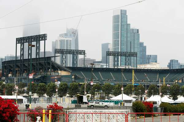 Giants Pick New York Developer For Mission Rock Project Near At T