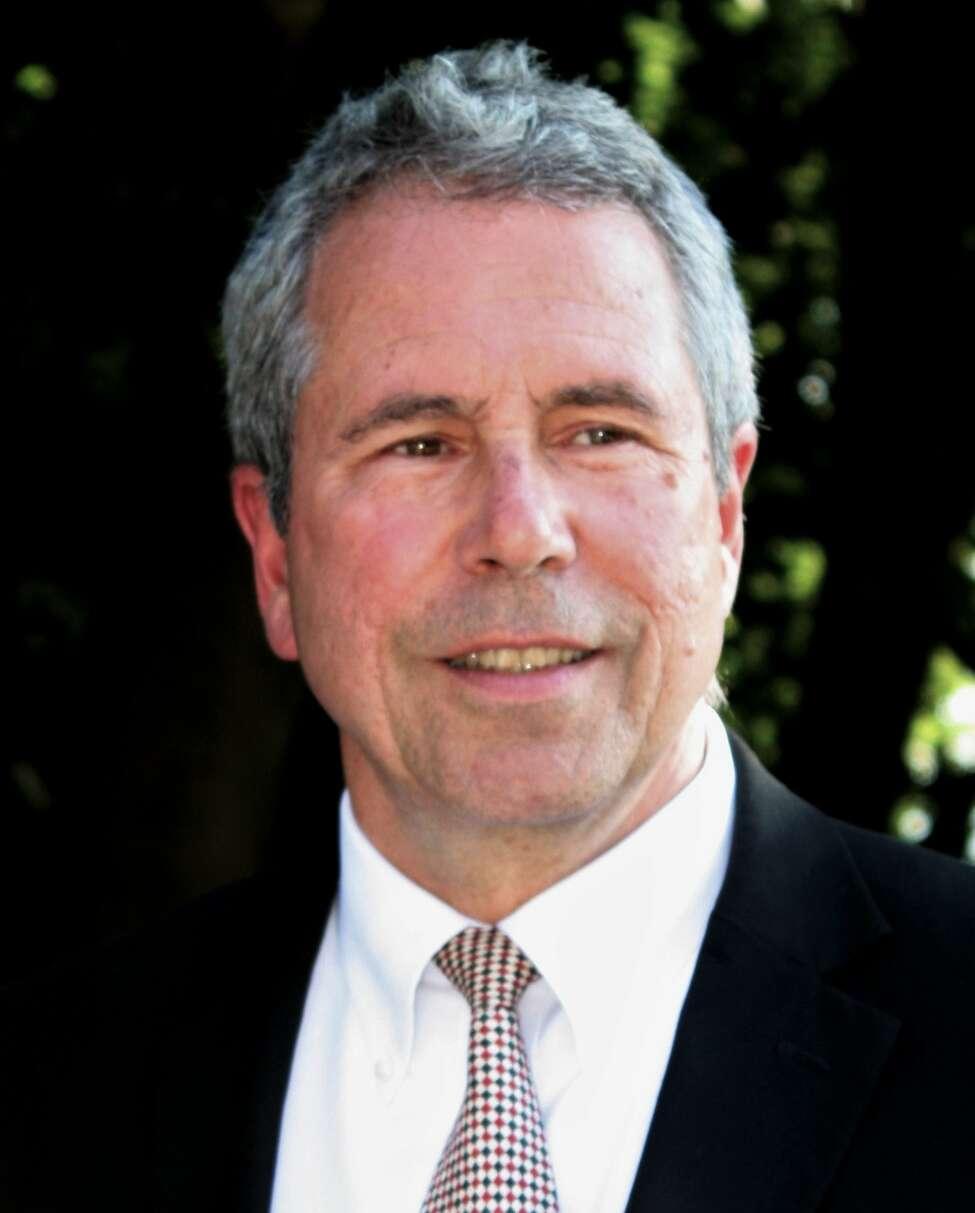 Rensselaer County Legislature Minority Leader Peter Grimm, D-Troy