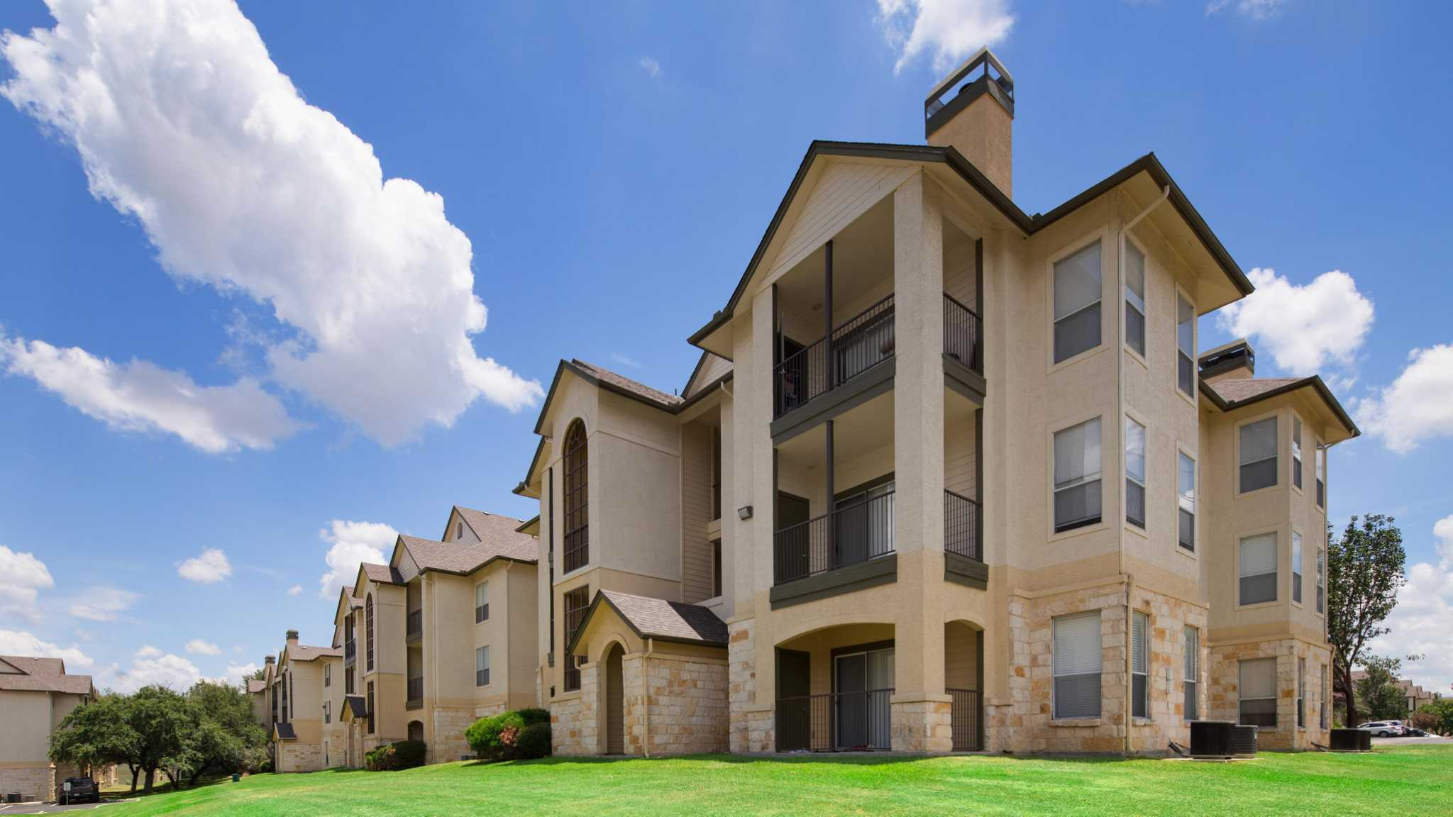 Cbre Entity Purchases One Of San Antonio S Largest
