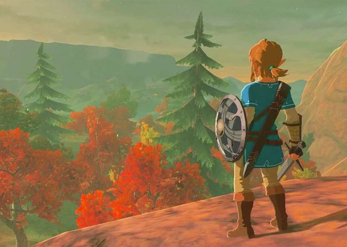 No big deal, Breath of the Wild is only the consensus best game of 2017. The game many believe is the best ever made. The game that somehow managed to actually outsell the Nintendo Switch itself on launch.Still no idea how that actually happened, but it did.The Legend of Zelda: Breath of the Wild is a legitimate masterpiece that strips back the open-world genre to its core elements and rewrites its DNA for pure adventure.It's a world alive with surprise and dense with detail. An incredible, milestone achievement.CNET editors pick the products and services we write about. When you buy through our links, we may get a commission.