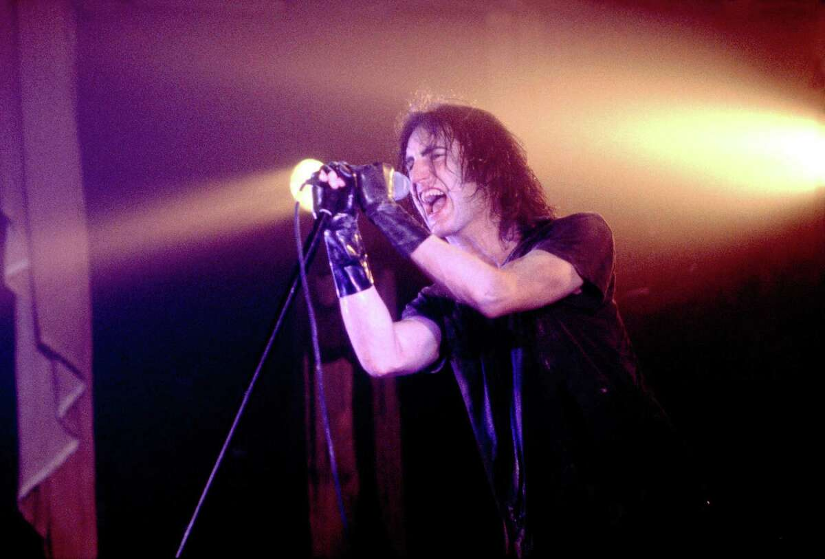 River City Rockfest Sept. 22, AT&T Center Nine Inch Nails, the band that took industrial rock mainstream with hits such as