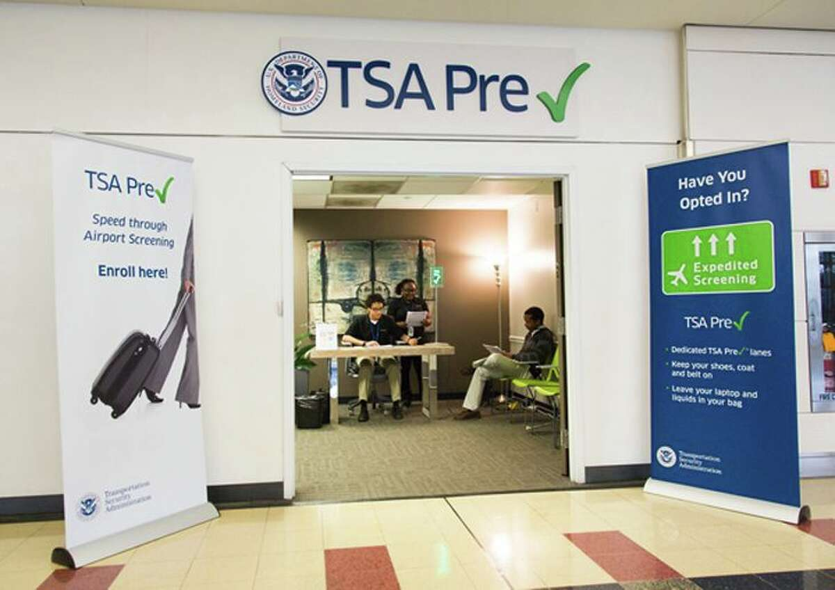 There are now 380 Precheck enrollment centers across the United States.